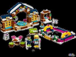 Lego Friends Eislaufplatz im Wintersport (41322)