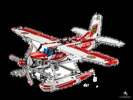 Lego Technic Löschflugzeug (42040)