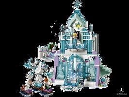Lego Disney Elsas magischer Eispalast (41148)
