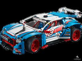 Lego Technic Rallyeauto (42077)