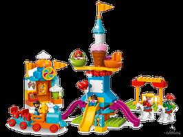 Lego Duplo Grosser Jahrmarkt (10840)