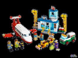 Lego City Flughafen (60261)