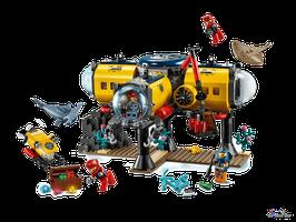 Lego City Meeresforschungsbasis (60265)