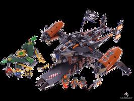 Lego Ninjago Luftschiff (70605)
