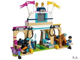 Lego Friends Stephanies Reitturnier (41367)