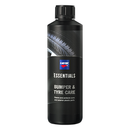 Essentials Bumper & Tyre Care 500ml