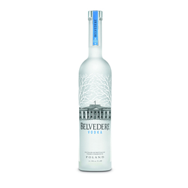 Belvedere (Polnischer Wodka)