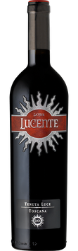 Lucente 2017 in GP - Der Zweitwein von Luce