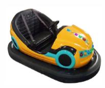 Bumper Car für Elektronetze