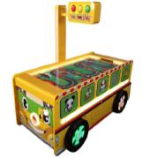 Bus Airhockey