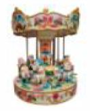 6- Spieler Karussell