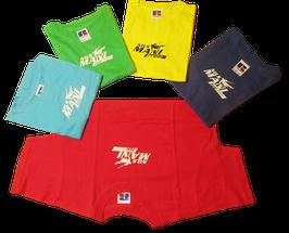 T-Shirt Kinder, diverse Farben