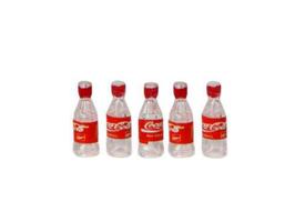 EF001 GK Cola Flaschen 8mmD 20mmH