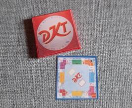 EF035 Brettspiel DKT