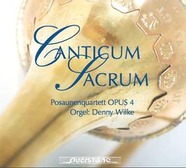 OPUS 4  CANTICUM SACRUM