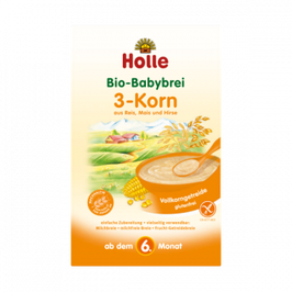 3-Korn-Brei, 250g