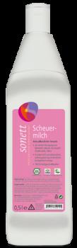 SCHEUERMILCH 0,5L DE40000