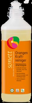 ORANGEN KRAFTREINIGER 0,5L DE40550