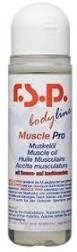 r.s,p. Bodyline Muskelöl Muscle Pro 100 ml