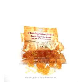 Honig-Bären 100 g Beutel