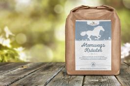 Atemwegs Kräuter No. 1 für Pferde 1 kg