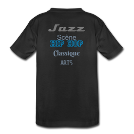 "Tee-Shirt enfant "" Jazz Hip-Hop"""
