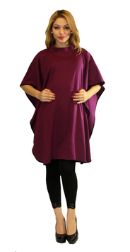 TM Maternity Poncho Model 4279