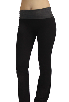 TM Maternity Yoga Pants - Model 1000