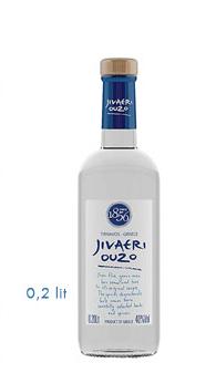 JIVAERI Ouzo 200ml