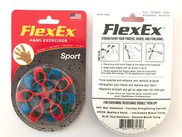 Flex-Ex Sport Pack