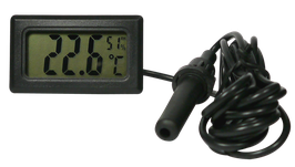 Thermo-Hygrometer Mini von Advanced Star