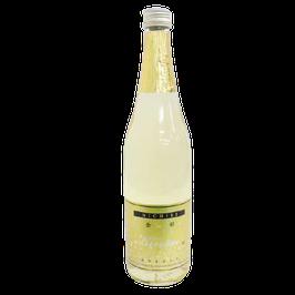 日榮 加賀金箔入 金彩純米酒