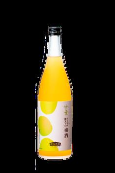 竹葉 能登の梅酒