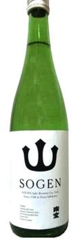 「宗玄」SOGEN01純米