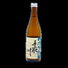 手取川 山廃仕込純米酒