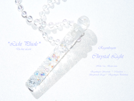 Crystal Light *Phiole*