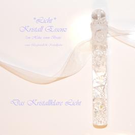 Licht *Kristall* Essenz