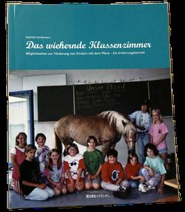 """Fachbuch - """"Das wiehernde Klassenzimmer"""" von Gabriele Gerdemann"""