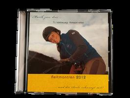 MP3 Reitmantren von Tanja Ladda