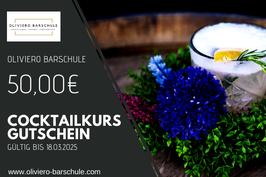 50€ PDF Gutschein per Mail