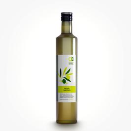 0,5L Flasche - Frühöl Thassos