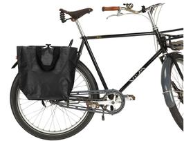 Bikezac 2.0 - Simply Black