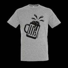 """Shirt """"PARTYKRUG"""""""