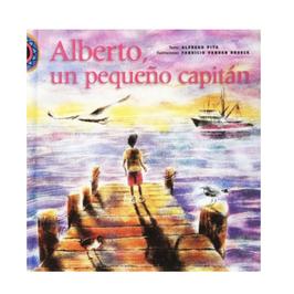 Alberto un pequeño capitán