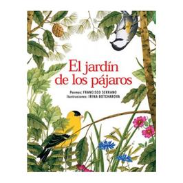 El jardín de los pájaros