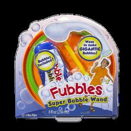 Fubbles Set de burbujas gigantes