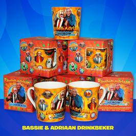 Bassie & Adriaan Drinkbeker