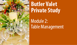 Module 02 -Table Management