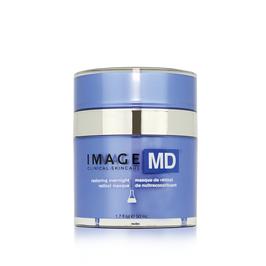 Image MD - Restoring Overnight Retinol Masque