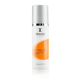 Vital C - Hydrating Facial Cleanser